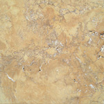 Giallo Travertine